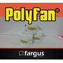 Pegamento Polyfan Para Placas/poliestireno/telgopor X 500g