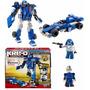Kre-o Transformers Mirage 119 Pzs Hasbro Original