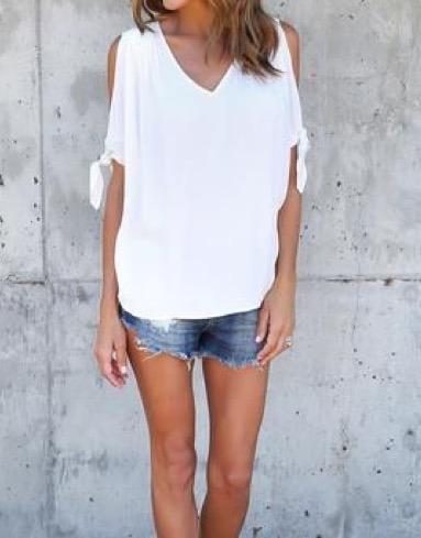 Blusas para mujer Limonni LI146 Casuales