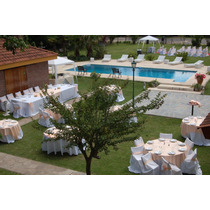 Alquiler Quinta Salon Para Eventos Fiestas Pilar