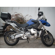 Bmw R1200 Gs 2008, Gs1200, No Adventure