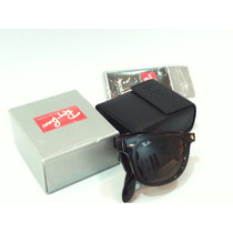 Lentes Ray Ban Wayfaer Folding Rb 4105 710 50