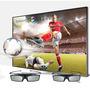 Smart Tv Samsung 40 3d + 2 Lentes Fullhd Un40j6400 Netflix