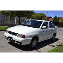Volkswagen Polo 1.9 Sd 1996 $73.900 Muy Bueno Pto Financio