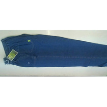 Pantalon Nautico De Jean Talle Del 2 Al 5