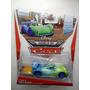 Cars Pixar Disney Carla Veloso C/llama Jugueteria Bunny Toys