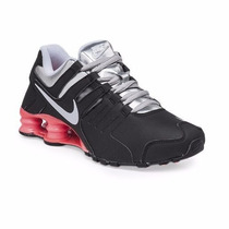 Nike Shox De Mujer (us 7,5) (uk 5) (cm 24.5) 2387