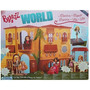 Casa Mansion Bratz World Envio Sin Cargo Caba