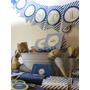 Kit Candy Bar 30 Chicos Con Golosinas Listo Para Utilizar