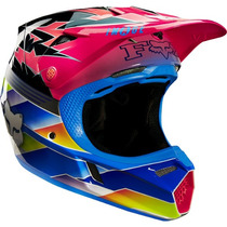 Casco Fox V3 2016 Image Limited Edition Twistango Motos