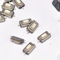 Micro Tact Switch - Pulsador - 3*6*2.5mm - 2-pin