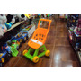Cochecito De Juguete Plastico Para Bebes - Duravit