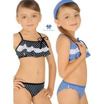 Bikini De Niña Marcela Koury Art 3167