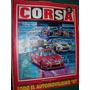 Revista Corsa 1121 Informe General Automovilismo 1987 Autos