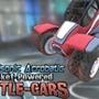 Ps3: Supersonic Acrobatic Rocket-powered Battle-cars Digital