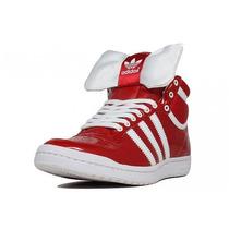 Botitas Adidas Top Ten Hi Sleek