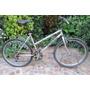 Bicicleta Dama Zenit Andes