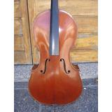 Cello De 1/2 Gallito...antiguo Año 1930 Aprox.