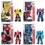Muñecos Transformers Robots In Disguise Hasbro Mundo Manias