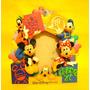 Portaretrato Original De Disney Art 682