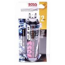 Capacitor Boss 2.0 Faradios Potencia Max, 2500w