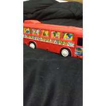 Colectivo Autobus Escolar