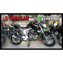 Nueva Yamaha Fz Fi Inyeccion Entrega Inmediata!!! Yamasan