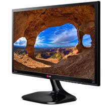 Monitor Led Lg 22 22mp55d Ips Vga Dvi Vesa Full Hd 1080p Pc