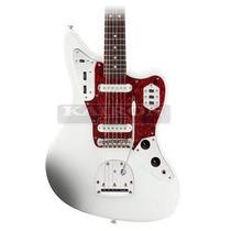 Guitarra Squier Jaguar Vintage Modified Olympic White