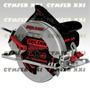 Sierra Tronzadora Circular 7 1/4 1400w Skil Bosch 5402 Disco