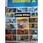 Stickers Calcos De Star Wars Pack 2 Planchas X18 Unid C/una