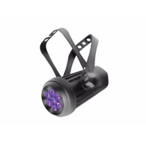 Neoled Arial Uv Tacho 7 Leds 1w Rgb Dmx Stock Garantia Local