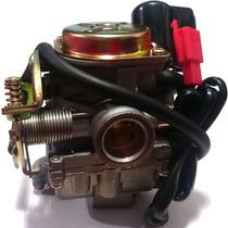 Carburador Scooter 50 Cc Cebador Electronico Gilera Y + Fas