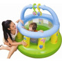 Corralito Pelotero Intex Gimnasio Bebe Inflable Intex -