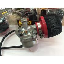 Filtro De Aire 39mm Cafe Racer/dax/110 Competicion