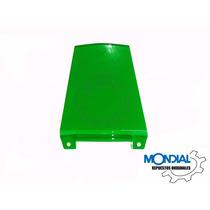 Unión De Cachas Traseras Mondial Ex 150 (verde)