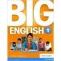 Big English Br -student´s Book- Editorial: Pearson