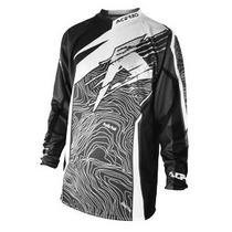 Buzo Jersey Motocross Acerbis Original - L Motoscba