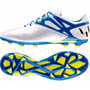 Botines Adidas Messi 15.2 Fg Ag Core White/ Blue 41,5arg