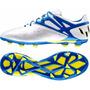 Botines Adidas Messi 15.2 Fg Ag Core White/ Prime Blue