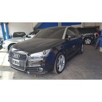 Vendo Audi A1 Full Full**unica Mano 16.000km Igual A Okm**