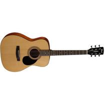 Guitarra Cort Acustica Af-510 Op