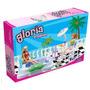 Gloria El Solarium - Barbie Juego Mueble Muñeca
