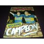 Boca / Ferro / Solo Futbol N° 387 / 16 - 11 - 1992
