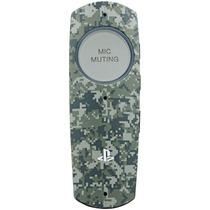 Headset Bluetooth Ps3 Urban Camouflage Nuevos Sellados