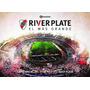 River Plate. El Más Grande De Comisión Directiva