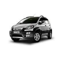 Fiat Idea Adventure 1.6 16v ( Entrega Inmediata No Es Plan)