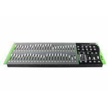 Consola Iluminacion Dmx 48 Canales Navigator 48 American Pro