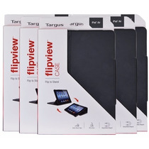 Funda Ipad Air Targus Flipview Original Smart Stand