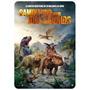 Dvd Caminando Con Dinosaurios - Nuevo Original D&h